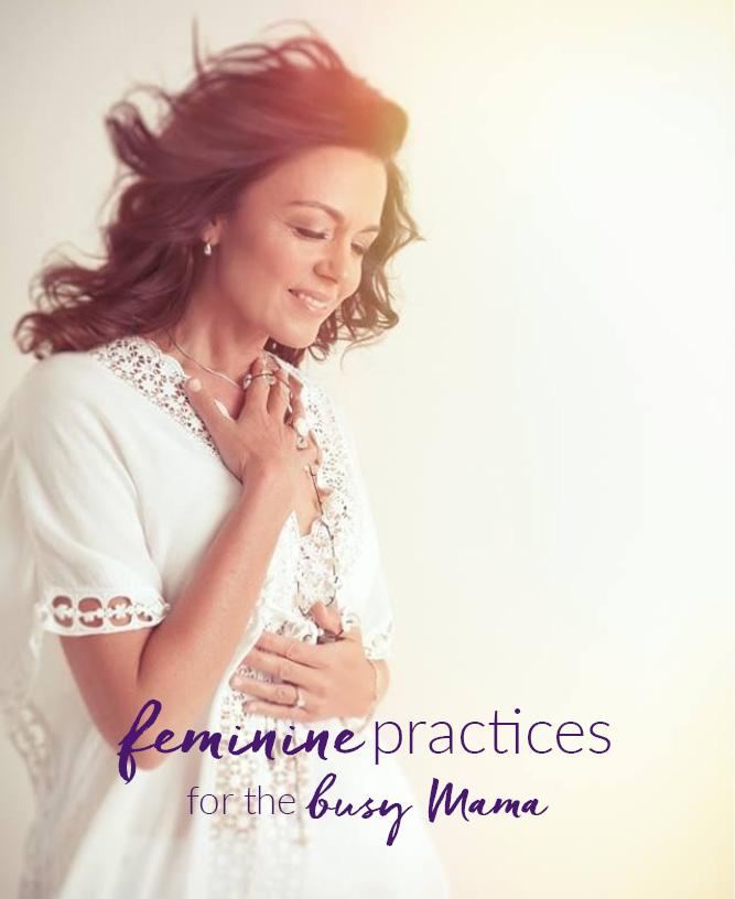 1 - Feminine Practices